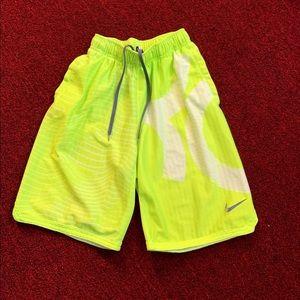 Nike KD Dri-fit Shorts Youth S